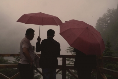 The Road of the Weather